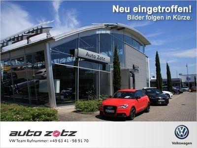 gebraucht VW Tiguan Allspace Highline 2.0 TDI DSG 4Motion (Navi LED Kl