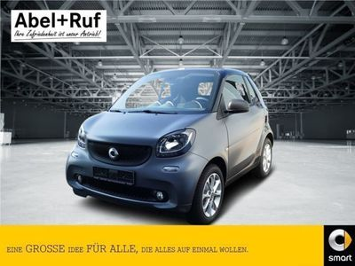 gebraucht Smart ForTwo Cabrio 52kW - LED - Sitzheizung - Cool&Audio Pa
