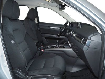 gebraucht Mazda CX-5 Exclusive-Line 2WD Navi Navi