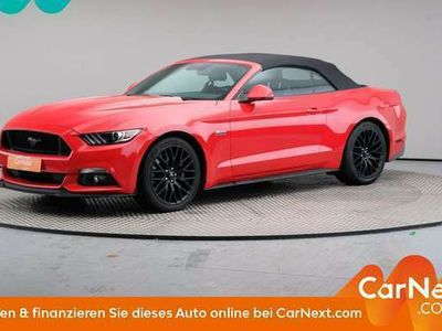 gebraucht Ford Mustang GT Cabrio 5.0 Ti-VCT V8
