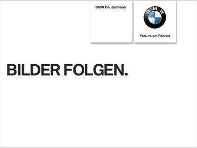 gebraucht BMW 318 d Limousine