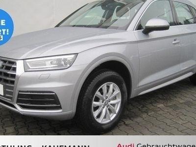 gebraucht Audi Q5 2.0 TDI qu. S tro. 140KW*Xenon*Navi*Pano*Conn