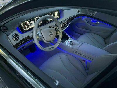 gebraucht Mercedes S350 S -KlasseLEDER NAVI XENON NETTO