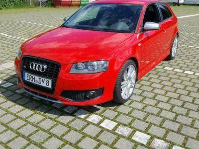 gebraucht Audi S3 8P 265 PS