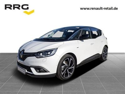 gebraucht Renault Scénic SCENIC 4 1.3 TCE 160 BOSE EDITION Euro 6 VAN