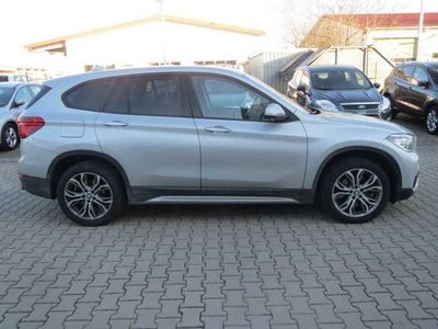 gebraucht BMW X1 xDrive 20d Aut. Sport Line