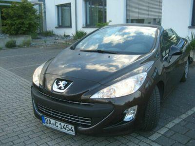 gebraucht Peugeot 308 CC HDi FAP 110 Premium