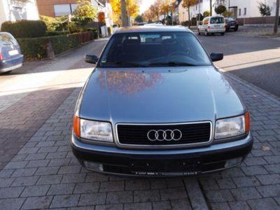 gebraucht Audi 100 C4 2.3 E