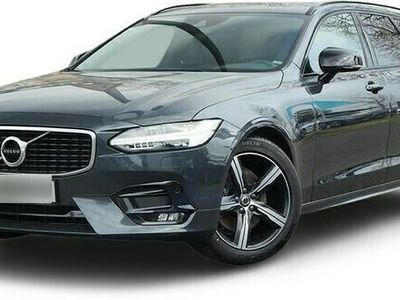 gebraucht Volvo V90 V90D4 R-Design NP:67.330-/PANO/BLIS/RFK/HK