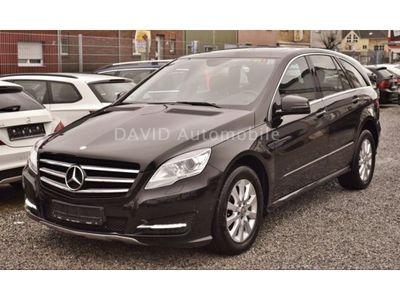 gebraucht Mercedes R350 CDI 4Matic 7G*T.LEDER*BI-XENON*NAVI*S.DACH