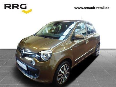 gebraucht Renault Twingo SCe 70 Luxe Stop&Start E6