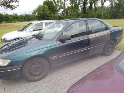 gebraucht Opel Omega 2.0 16V