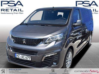 gebraucht Peugeot Traveller L3 2.0 BlueHDi 150 Active