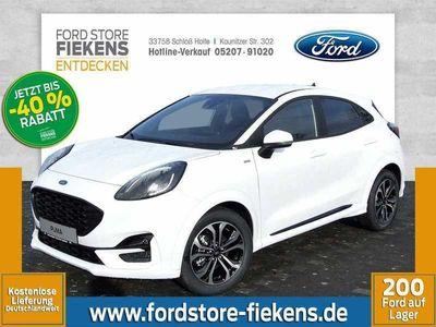 gebraucht Ford Puma / ST-Line/ -20%
