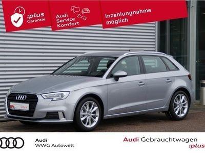 gebraucht Audi A3 Sportback Sport 30 TDI, Sitzheizung