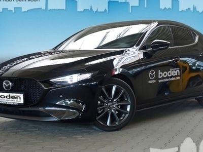 gebraucht Mazda 3 S SKYACTIV-G 2.0 Aut SELECTION 18'LM DesP ActP