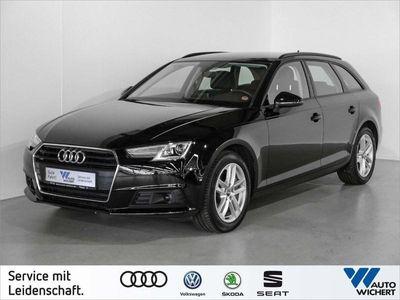 gebraucht Audi A4 Avant 2.0 TDI S tronic NAVI/ XENON PLUS/ ALU