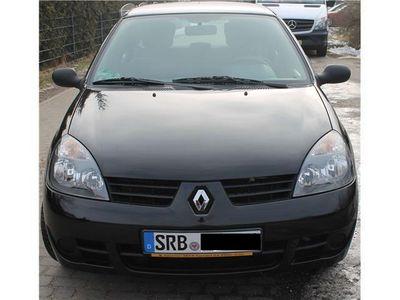 gebraucht Renault Clio 1.2 16V Campus