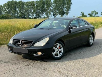 gebraucht Mercedes CLS320 Mercedes Benz w219Cdi Designo edi...