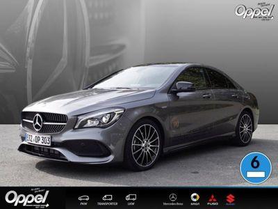 gebraucht Mercedes CLA200 Coupé PEAK