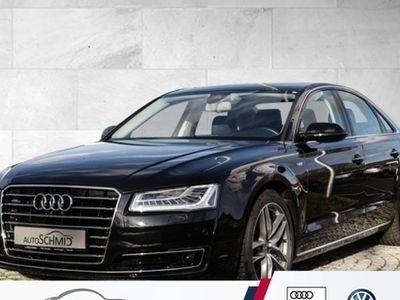 gebraucht Audi A8 4.2 TDI quattro Matrix LED Nachtsicht-Assist