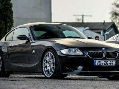 gebraucht BMW Z4 M Coupe Motorlaufleistung 99 000km