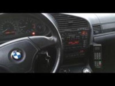 gebraucht BMW 316 i 1hand
