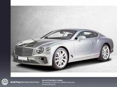 gebraucht Bentley Continental GT NEWMulliner, Centenary, NAIM