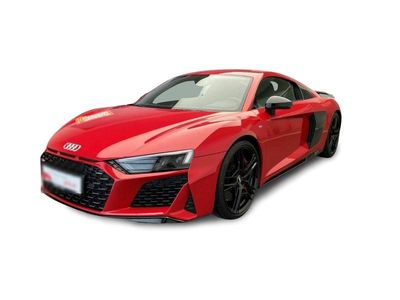 gebraucht Audi R8 Coupé 5.2 FSI qu. perf. - KERAMIK - B&O - LED