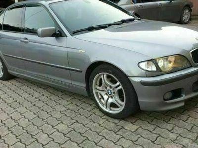 gebraucht BMW 318 i Autogas