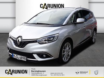 gebraucht Renault Grand Scénic BOSE Edition ENERGY TCe 130 ABS NSW