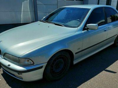gebraucht BMW 528 528 i