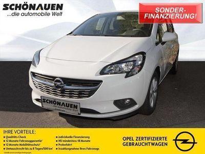 gebraucht Opel Corsa 1.4 Turbo ecoFLEX Start/Stop Active E