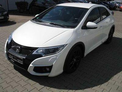 gebraucht Honda Civic 1,8 Sport Navigation, Fahrerassistenz