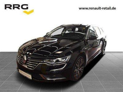 gebraucht Renault Talisman GRANDTOUR 1.6 DCI 160 INITIALE PARIS AU