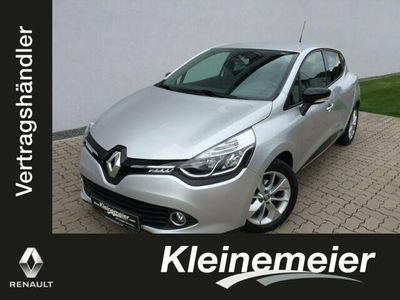 gebraucht Renault Clio IV 0.9 TCe 90 eco² Limited Energy*Navi*PDC*