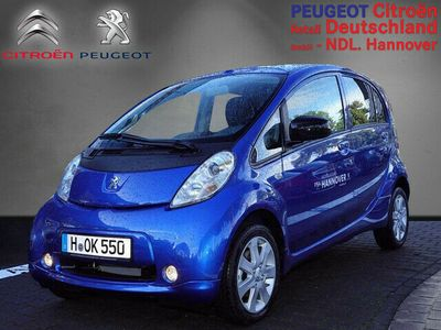 gebraucht Peugeot iON Modell 2017