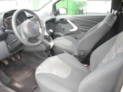gebraucht Ford Ka 1.2 Ambiente