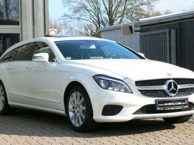 gebraucht Mercedes CLS250 CLS 250CDI 4MATIC SHOOTING BRAKE*MULTIBEAM*H+K*