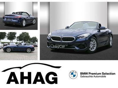 gebraucht BMW Z4 sDrive20i Advantage Cabrio Klimaaut. PDC HIFI