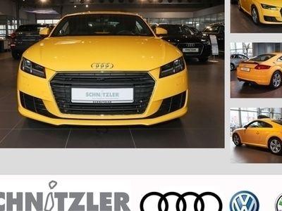 gebraucht Audi TT Coupé