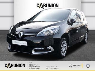 gebraucht Renault Scénic LIMITED Delux