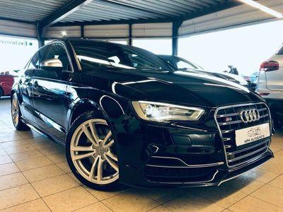 gebraucht Audi S3 B&O/Keyless/Camera/S-line/