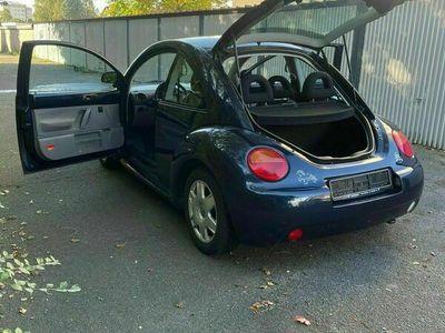 gebraucht VW Beetle 2.0 - TÜV NEU - Super Anfänger oder Winter Auto!