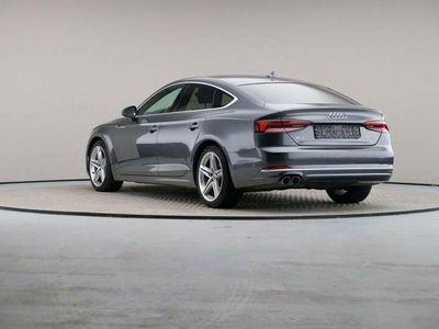 gebraucht Audi A5 40 TDI S tronic, sport