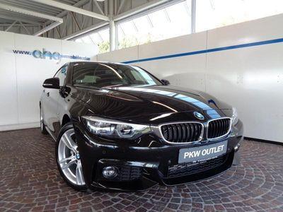 gebraucht BMW 430 Gran Coupé d M Sport Sport-Aut. Navi Pro Head-Up Komfortzugang Alarmanlage
