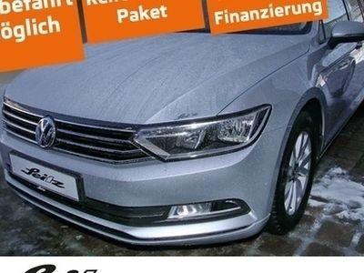 gebraucht VW Passat Variant 1.4 TSI BMT Trendline Start-Stopp