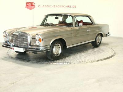 gebraucht Mercedes W111 280 SE 3,5