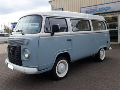 gebraucht VW T2 DEUTSCHE ZULASSUNG Kombi LAST EDITION Nr. 217