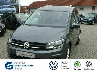 gebraucht VW Caddy 1.0 TSI Trendline